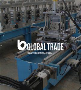 profile-manufacturing-machine