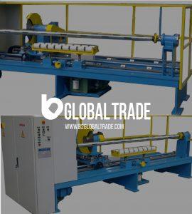 Papier-PVC-Karton-Box-Schneidemaschie