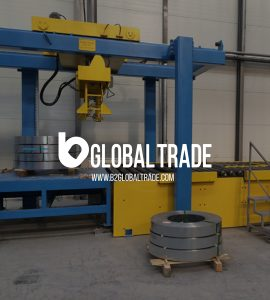steel-coil-wrapping-machine