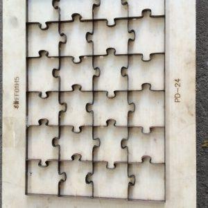 puzzle-yapboz-kesim-kalıbı