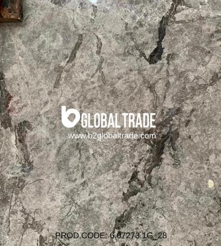 Product Code: 6.07273.1G_28Grey Marble Stone Gri