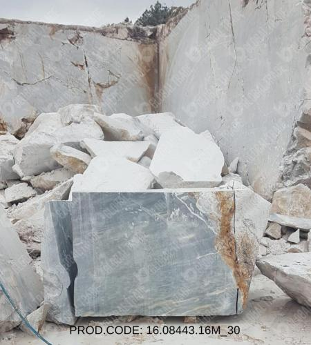 Product Code: 16.08443.16M_30White Marble For Iraq